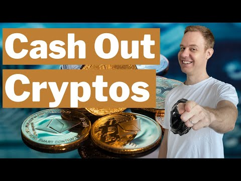 How to Cash Out Your Crypto? (Best Banks, OTCs, Exchanges, etc)