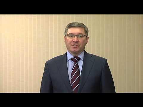 Владимир ЯКУШЕВ о конкурсе «Педагог года 2016»