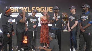 NBA 2K19: The Prelude & NBA 2K League Finals – NBA 2KTV
