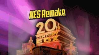 Video NES Jukebox: 20th Century Fox Theme Song Nes Remake (NES Style 8-Bit Chip-Tune Music) download MP3, 3GP, MP4, WEBM, AVI, FLV Desember 2017