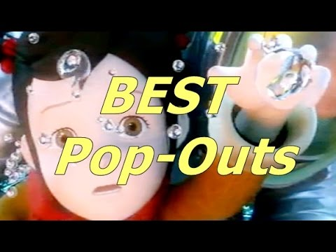 Best 3D PopOuts Ever SBS