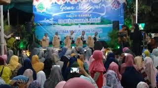 Download lagu Man ana lau lakum Dwi MQ