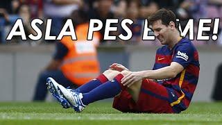 Lionel Messi - Asla Pes Etme! | Motivasyon Videosu