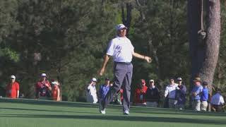 Fred Couples Worst Golf Shots