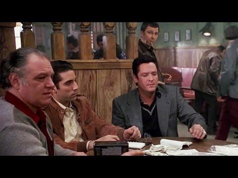 Donnie Brasco (1997) - Al Pacino, Johnny Depp, Michael Madsen