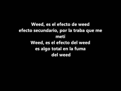 Efectos Secundarios Letra Remix Landa Freak Ft Nicky Jam y Alberto Stylee