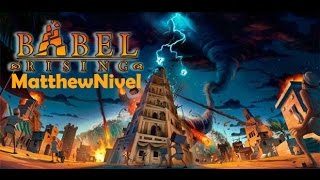 Babel Rising ♦ Симулятор Бога!