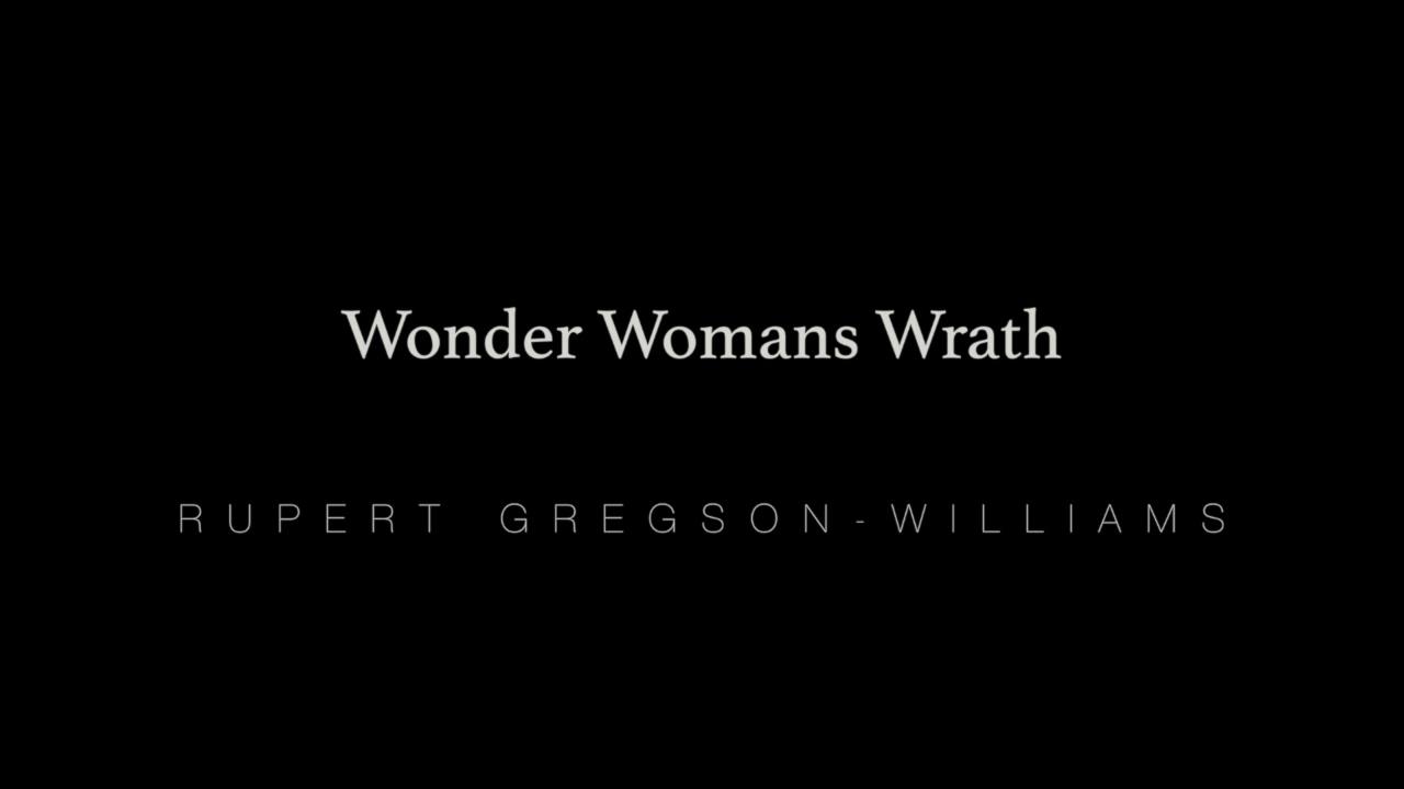 Download Wonder Womans Wrath - Rupert Gregson-Williams