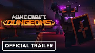 Minecraft Dungeons: Seasonal Adventures - Official Trailer