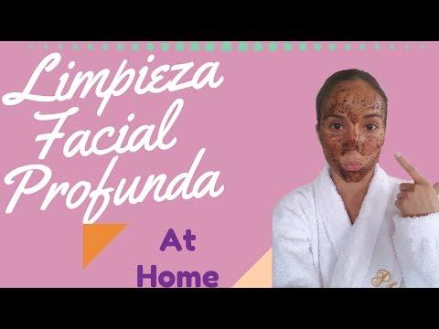 HAZ UN FACIAL EN CASA | LIMPIEZA FACIAL...