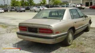 Preowned 1991 Buick Park Avenue Oregon OH