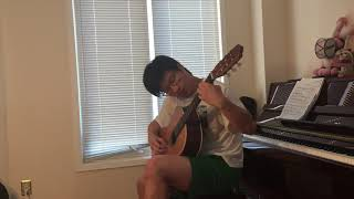 The Eagles Hotel California Fingerstyle.mp3