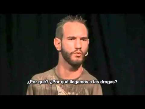 Nick Vujicic El Primer Banco De Talentos En México