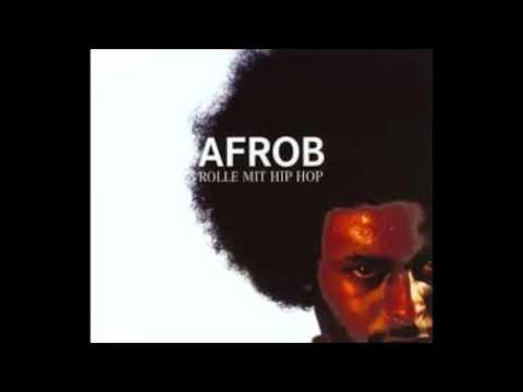 Afrob - rolle mit hip hop 1999