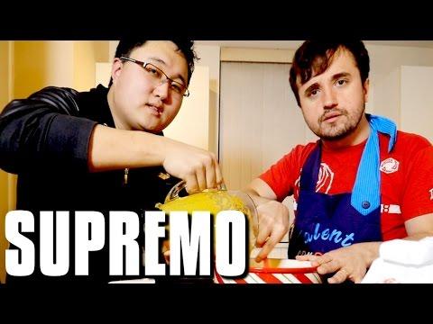 O MESTRE DO BOLO DE CENOURA: TALENTO SUPREMO - Ep883