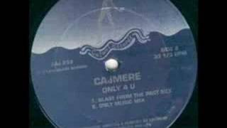 cajmere only 4 u blast from the past mix cajual