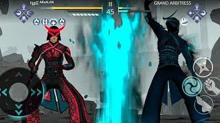 Shadow Fight 3: Grand Arbitress (Deep Color Event)