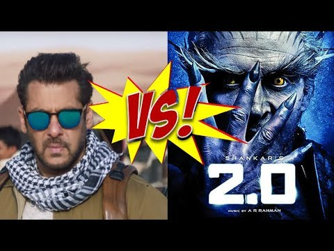 Top 10 Highest Grossing Indian Films | Box Office Records (Till 2018)