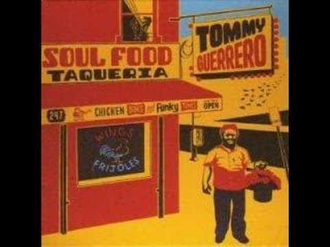 Tommy Guerrero - organism