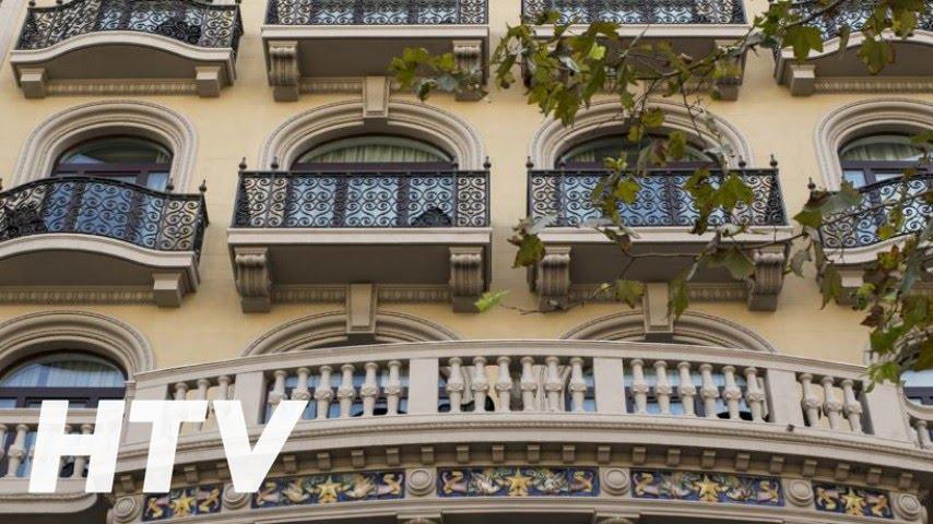 Hotel catalonia passeig de gr cia 4 sup en barcelona for Hotel gracia barcelona