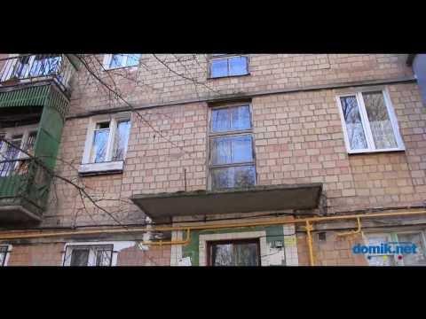 Ереванская, 17 Киев видео обзор