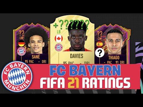 fifa-21-ratings-|-fc-bayern-münchen---crazy-davies-upgrade-&-transfers