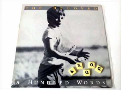 The Beloved -- A Hundred Words