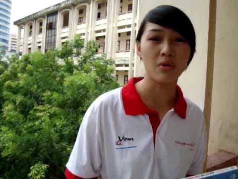 Nông Thị Kiều Trang - Đại học Giao thông Vận tải