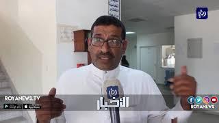 نقص حاد في الكوادر والمستلزمات بمركز صحي القطرانة - (4-1-2019)