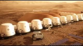 2030 तक मंगल ग्रह पर पहुंच जाएगा इंसान | Human Mission To Mars | Amazing Pictures of Mars