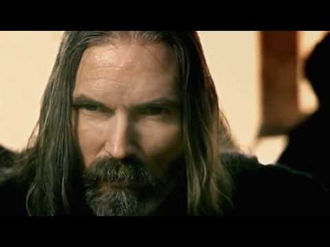 ACTOR JON CAMPLING   ACTING SHOWREEL