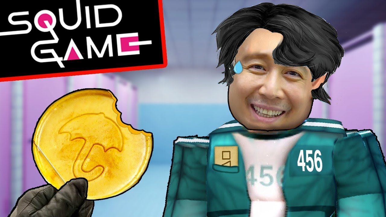 Download SQUID GAME SUR ROBLOX !! (ft. Ninjaxx)