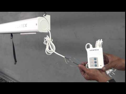 How to setup Electrical Wiring of