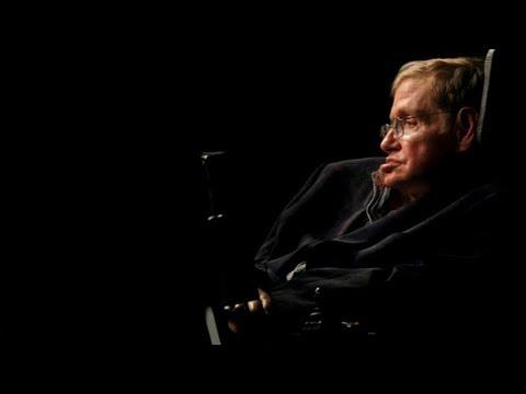 Завещание ВЕЛИКОГО мечтателя человечеству - Стивен Хокинг умер
