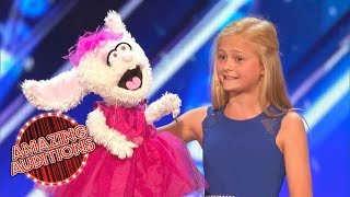 America's Got Talent 2017 -  Funniest / Weirdest / Worst Auditions - Part 2
