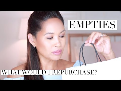 empties-i-what-would-i-repurchase?-i-everyday-edit