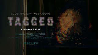 TAGGED | SCARY SHORT HORROR FILM | PRESENTED BY SCREAMFEST