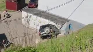 ДТП Владивосток