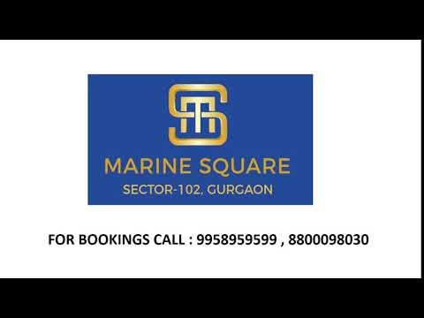 9958959599, jms marine square, jms marine square dwarka expressway gurgaon