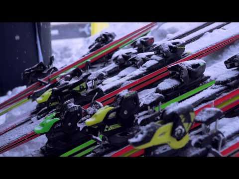 Fischer Ski Test - Szczyrk 2019
