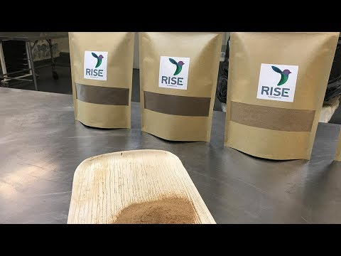Zero waste: Company turns beer leftovers into Super Flour