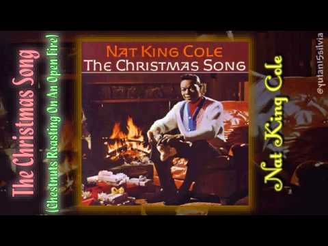 The Christmas Song / Nat King Cole (Cover,Instrumental) - YouTube