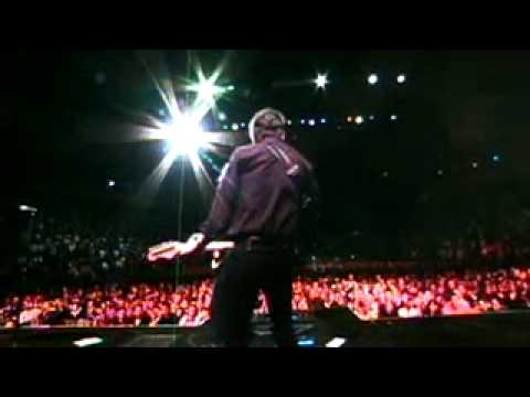 Bruce Springsteen Higher And Higher, MSG, NYC, Nov 7, 2009.mp4