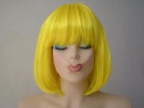 rid of yellow hair toner