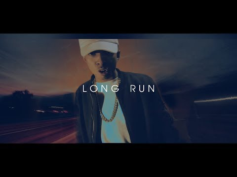 Yung Mil - Long Run (Prod. By Yung Mil) (Music Video)