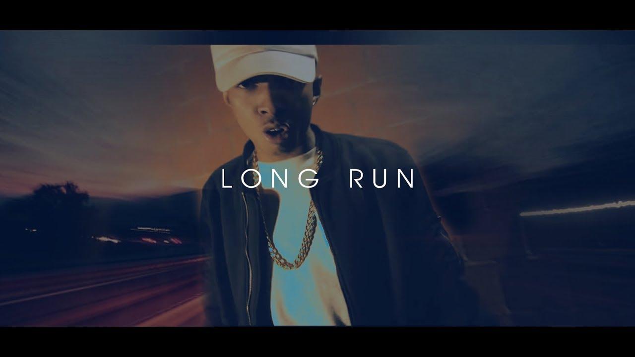 Yung Mil - Long Run (Prod. By Yung Mil) (Music Video)