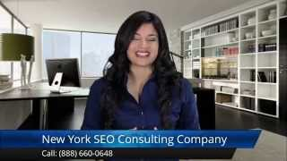 New York SEO Consulting Company Remarkable 5 Star Review by Tommy M.