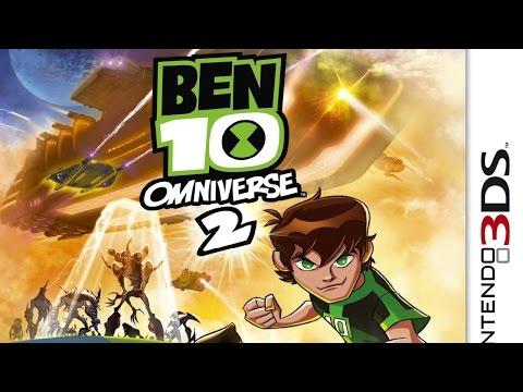 Ben 10 Omniverse 2 - Download Game Nintendo Wii Free