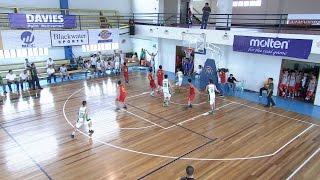 MAPUA vs. DLSZ - Full Game | PSSBC 2015