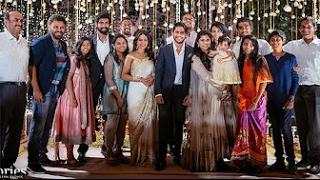 Video Daggubati Family at Naga Chaitanya and Samantha Engagement   Venkatesh,Rana,Nagarjuna,#samanthasaree download MP3, 3GP, MP4, WEBM, AVI, FLV Agustus 2018